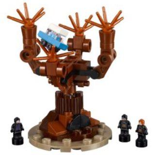 LEGO® 71043 – Peitschende Weide im Mikroformat | ©2018 LEGO Gruppe