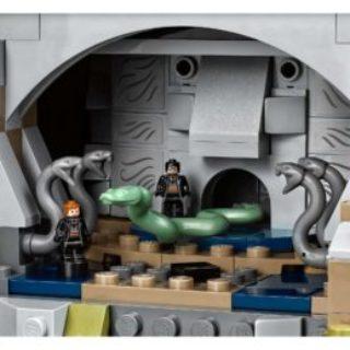 LEGO 71043 – Kammer des Schreckens | ©2018 LEGO Gruppe
