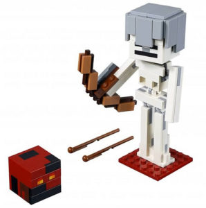 LEGO Minecraft | © LEGO Group
