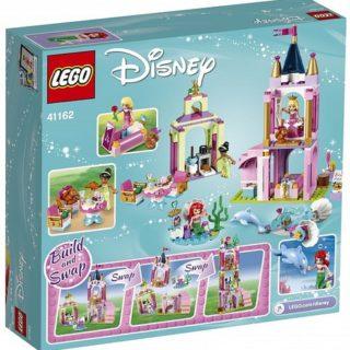 LEGO Disney Princess 2019 | ©LEGO Gruppe