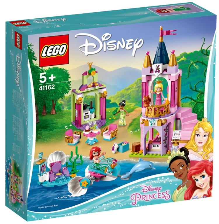 LEGO Disney Jubiläumsfeier der Prinzessinnen Disney Princess (41162)