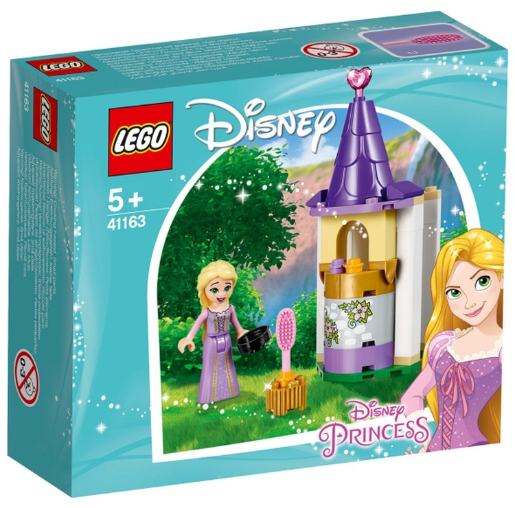 LEGO Disney Rapunzels kleiner Turm Disney Princess (41163)