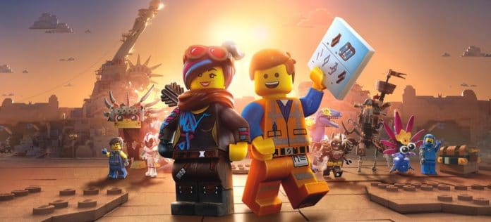 The LEGO Movie 2 Videogame (Action) von Warner Bros. Interactive Entertainment - Bildquelle: Warner Bros. Interactive Entertainment