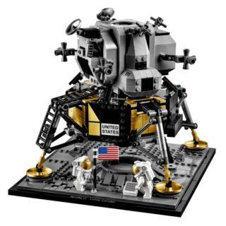 LEGO® Creator Expert 10266 NASA Apollo 11 Mondlandefähre